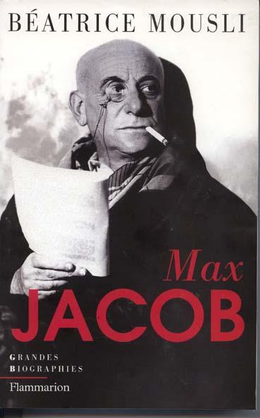 BEATRICE MOUSLI MAX JACOB